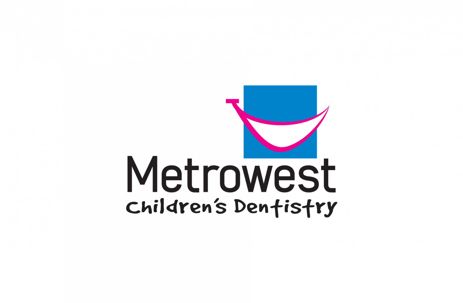 Metrowest Children's Dentistry Logo